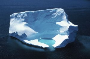 Climate change is a hot topic in the Arctic (Photo: GettyImages)